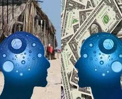 金持ちと貧乏の違い