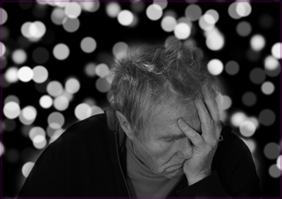 老後の不安