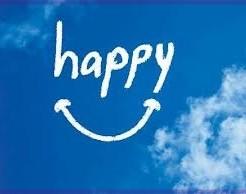幸せって何?